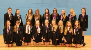 Gymnastics Team (3)