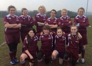 rugby yr7 girls