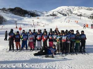 ski group 2017