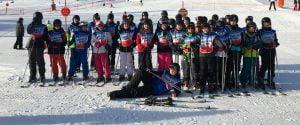 Ski Trip blog
